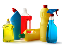 Cleaning Chemicals and Agents